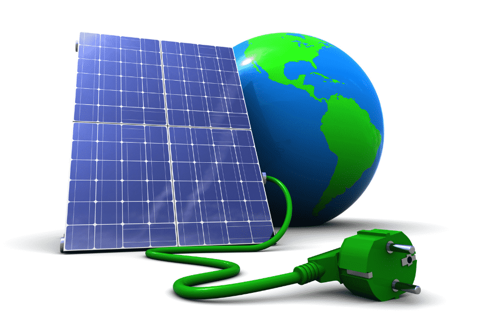 Businesses Move Away From Conventional Energy As Demand For Solar Energy Increases