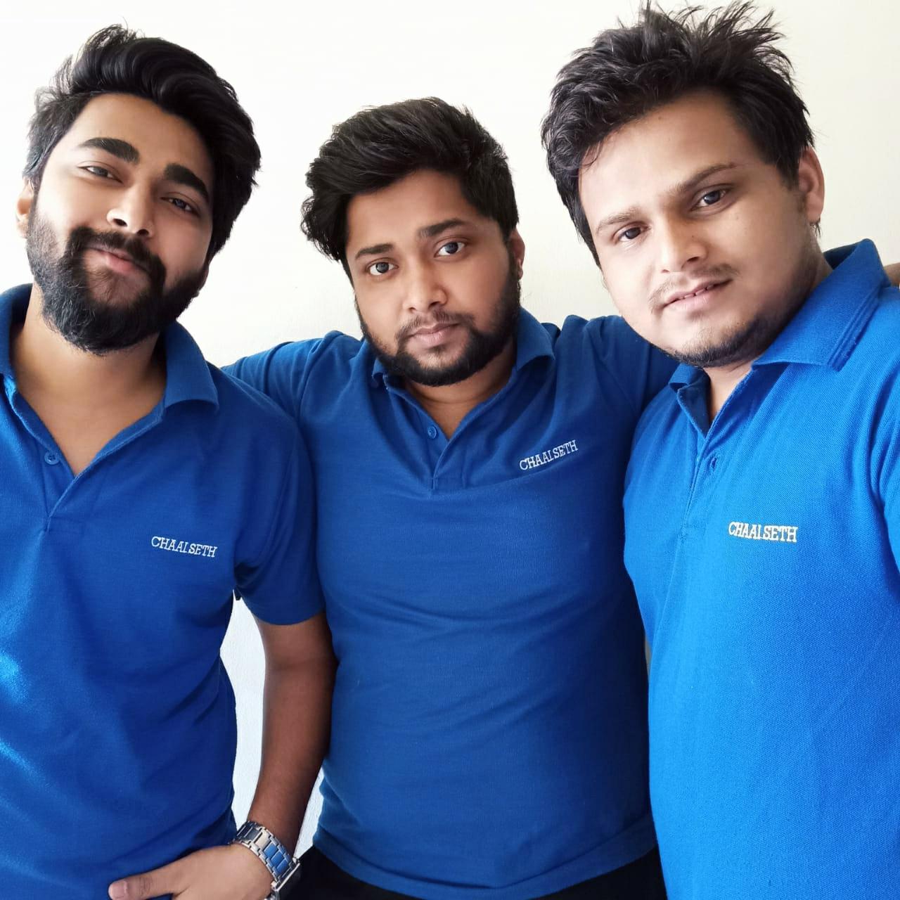 Core Team