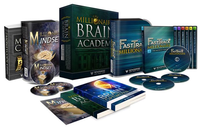 millionaires brain academy