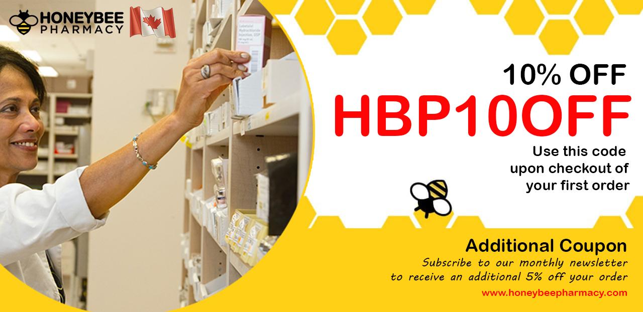 honeybee pr code