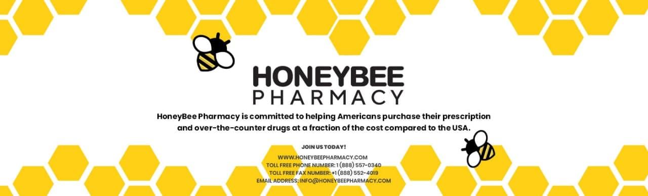 honeybee pr image