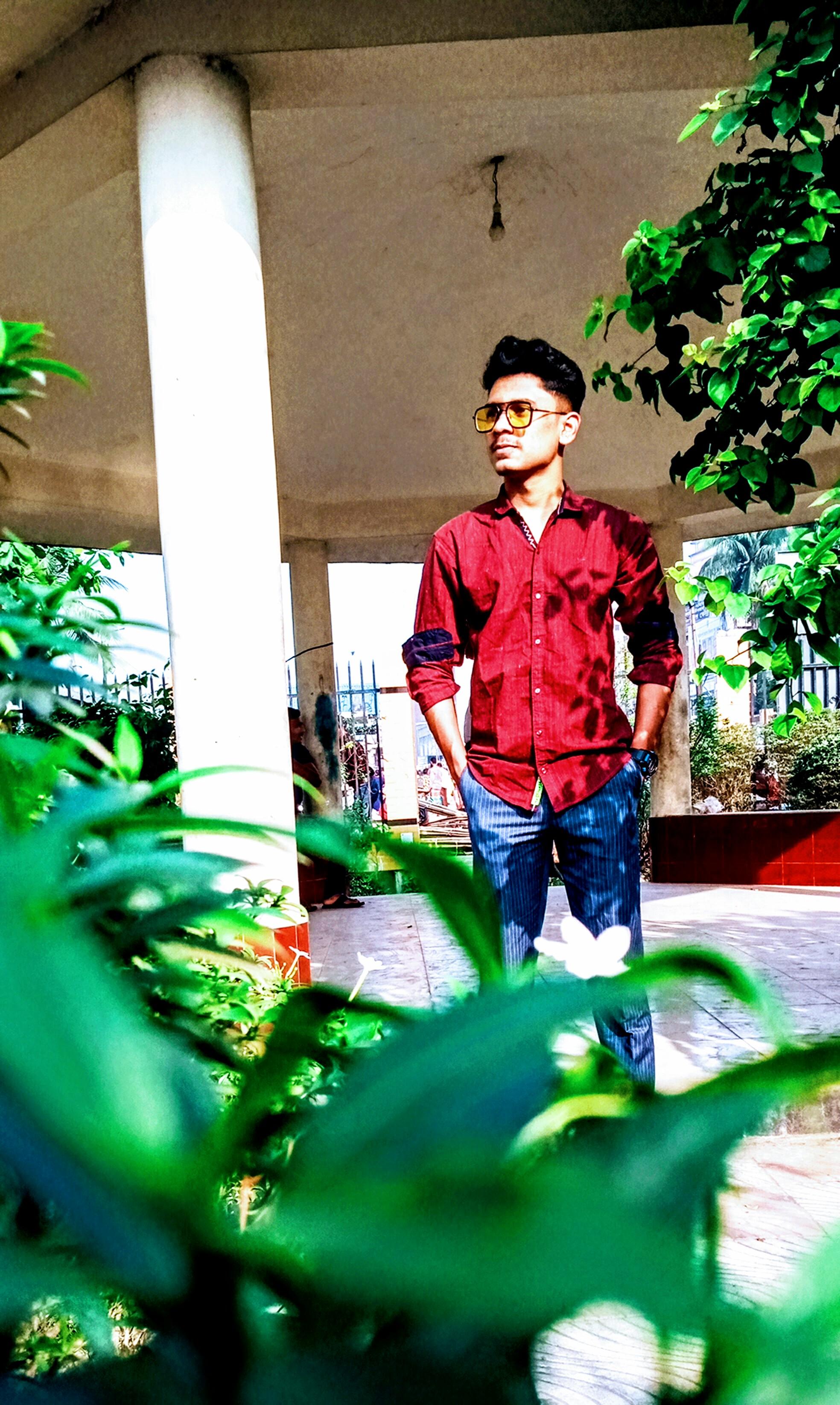 Shovon Ahmed